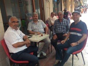 Halk Ozanları, Ali Bulut ve Aşık Osman Erten (Feryadi) ile konuşuyoruz