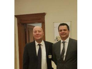 Prof. Serkan Saydam ile 'astroit madenciliği' üzerine röportajımız