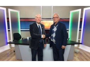 Sirk Koordinatörü Şaban Taşçı' yla röportajımız