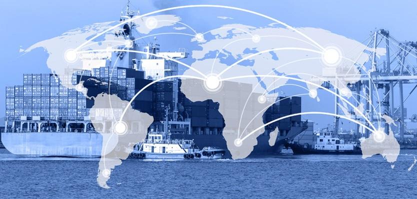 Dünya küresel ticaret hacmi son iki yıldır düşüyor; ticaret savaşları pandemi sonrası daha da şiddetlenebilir