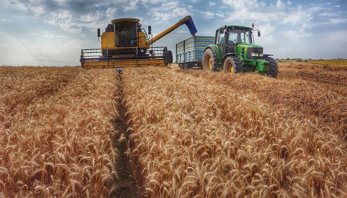 1 milyon ton buğday için gümrük vergisi sıfırlandı