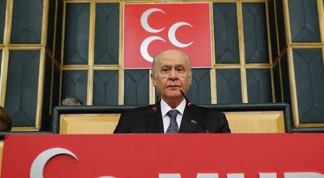 MHP Genel Başkanı Bahçeli'nin 'Seçim Kanunu değişsin' talebinin ayrıntıları belli oldu