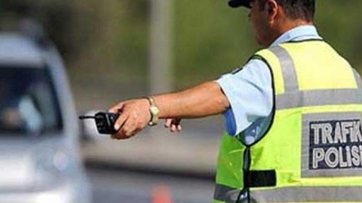 İçişleri Bakanlığı yaz dönemi trafik genelgesinde korona tedbirleri de yer aldı