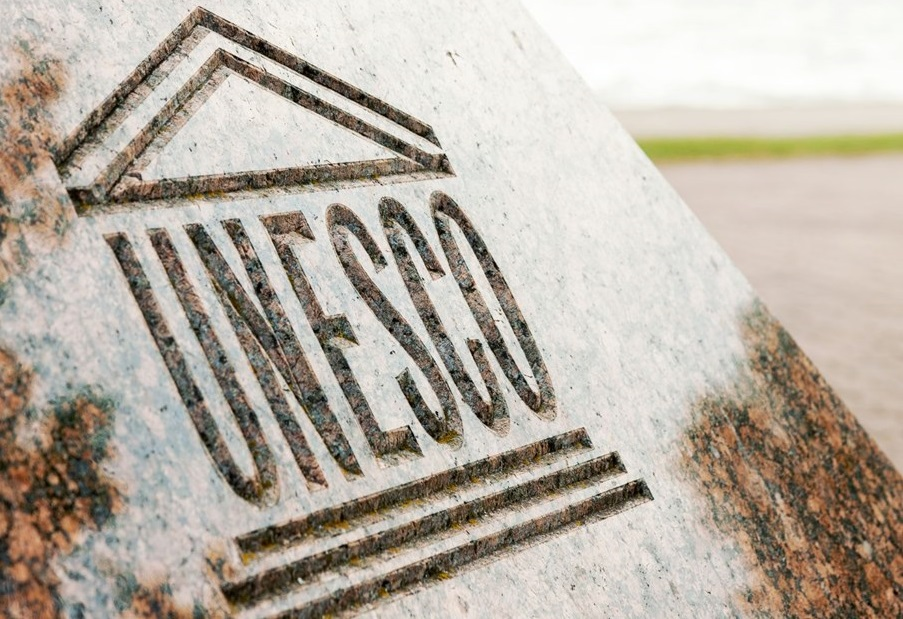 UNESCO dünya mirası Geçici listeye Türkiye'den 5 Yeni aday gösterildi