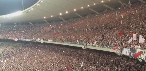 Dünyaca ünlü futbol dergisine göre dünyanın en ateşli 30 stadyumu açıklandı
