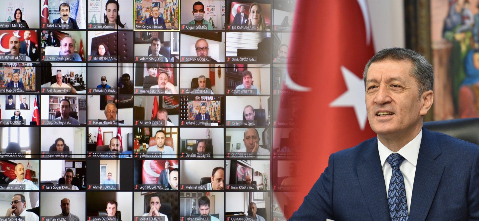 Türk Milli Eğitiminde gerçek bir 'başarı hikâyesine' ihtiyaç var