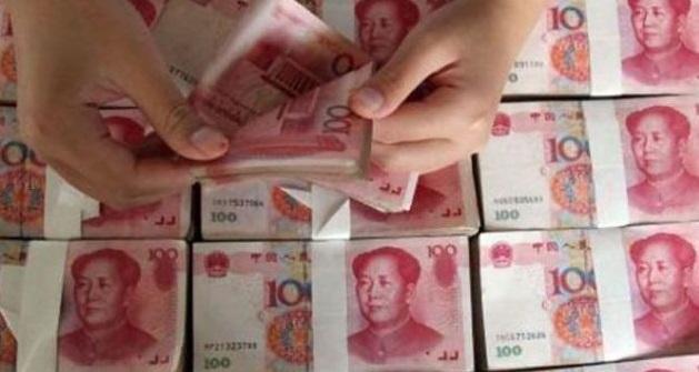 Çin'le TL swap hareketiyle ilk ithalat yapıldı