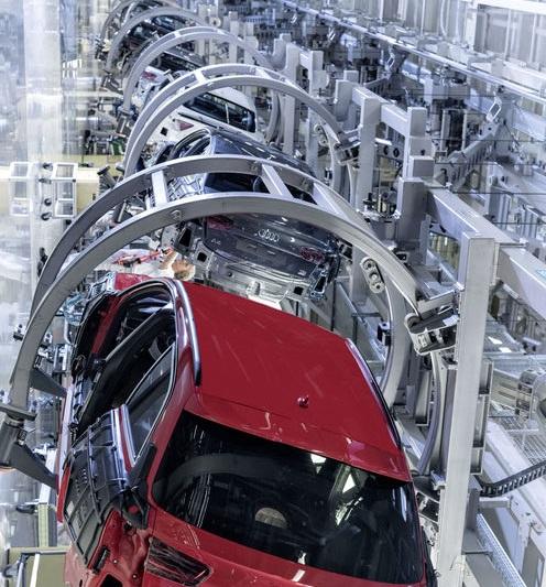 Dünya Otomobil Endüstrisi yeni üretim ve istihdam modellemesine doğru gidiyor