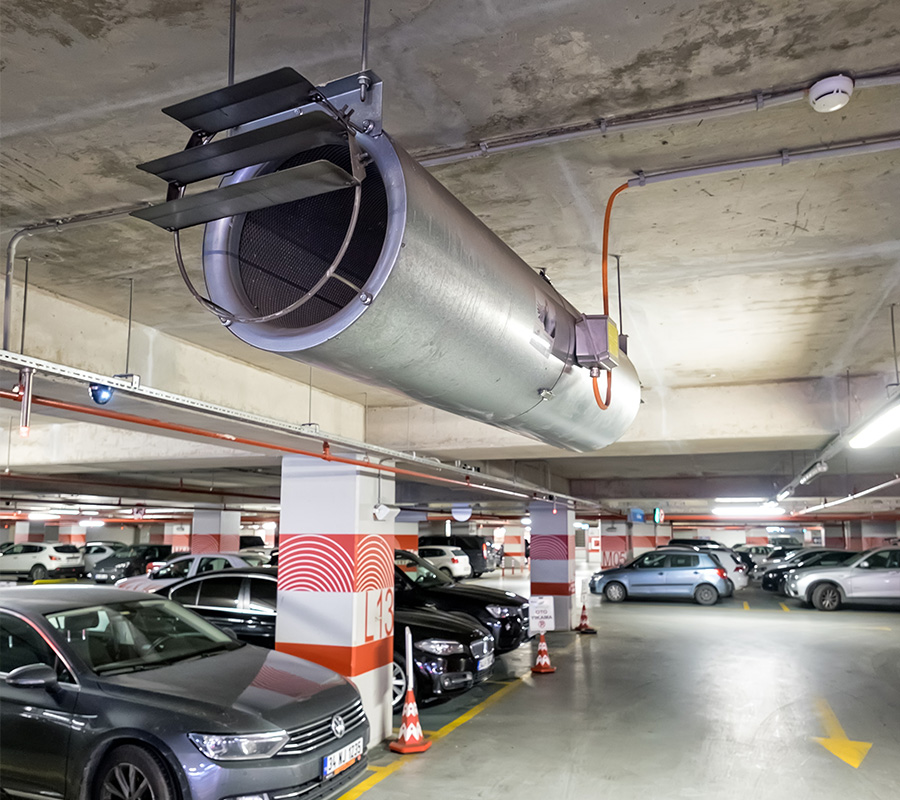 LPG'li araçlar 'kapalı otopark yasağı' nedeniyle olumsuz etkileniyor