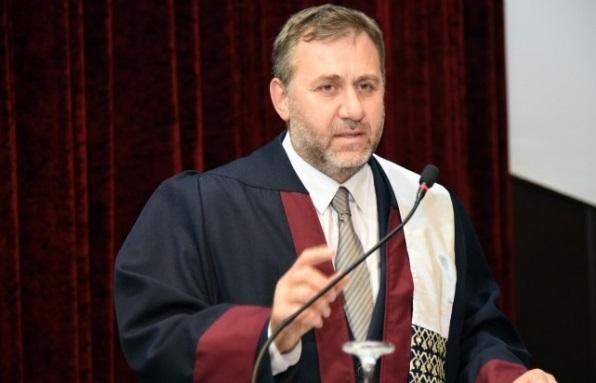TTK'na atanan yeni Başkan 'darbe' lafının açıklamasını Cumhurbaşkanı'na yaptı