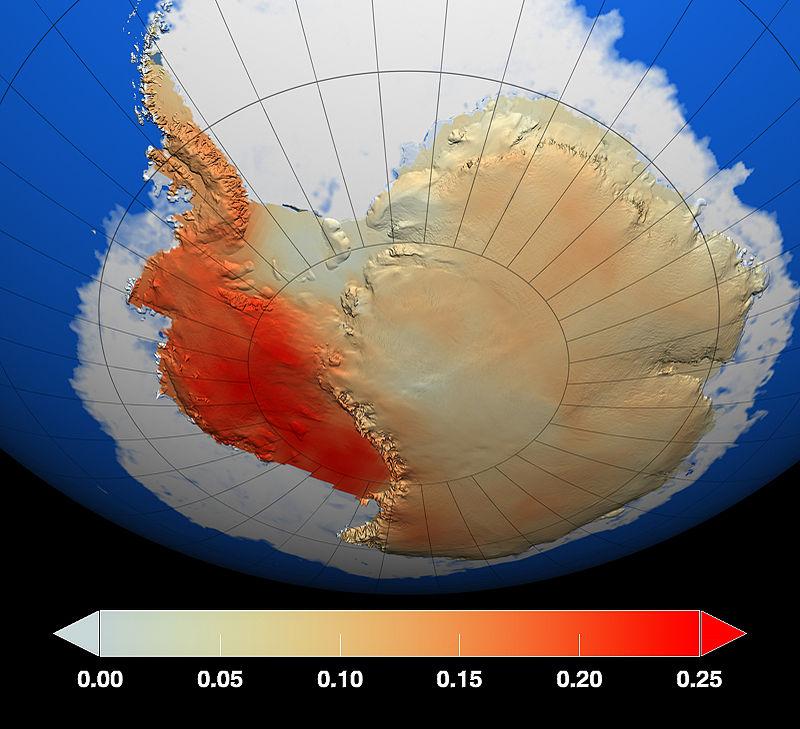Dünya Meteoroloji Örgütü uyardı: 'Sibirya'nın ısınmasının küresel sonuçları olacak!'