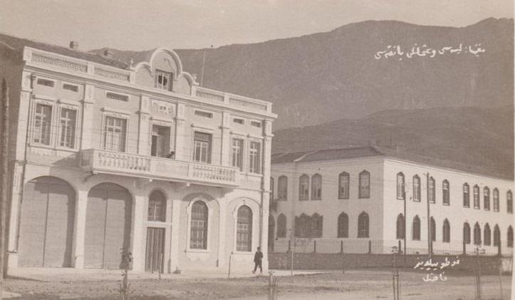 Manisa' da Asmalı Han tarihi dokusu korunarak yeniden hizmete açıldı