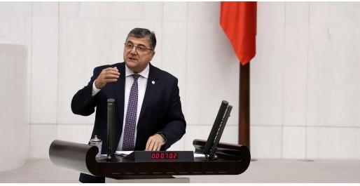 CHP Milletvekili Prof. Dr. Kamil Okyay Sındır: 'Orman Kanunu Sürekli Tırtıklandı!'