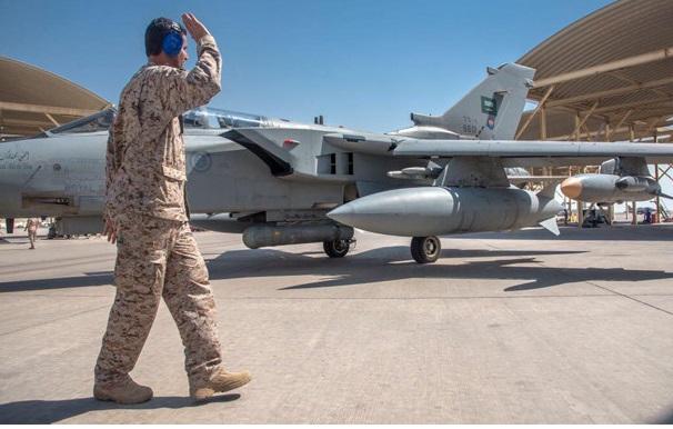 BAE yönetiminin, Yunanistan ve Mısır'la üçlü savunma işbirliği yapacağı belirtildi