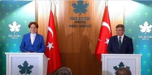 Meral Akşener' den Cumhurbaşkanlığı İletişim Başkanı'na: 'Atanmış biri seçilmişe hesap soramaz!'