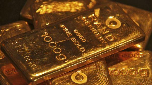 Altının ons fiyatı arttıkça Merkez Bankası kazanıyor, Hazine borç stoğu ise büyüyor