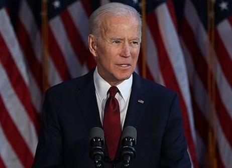 Joe Biden' ın yakışıksız, küstah ifadesine çok sayıda siyasetçi tepki gösterdi