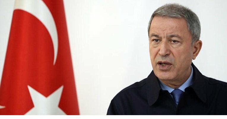 Yunanistan'a diyalog çağrısı ile birlikte bir hatırlatma: 'Kıbrıs halkı ve Türkiye'nin hakları korunacak!'