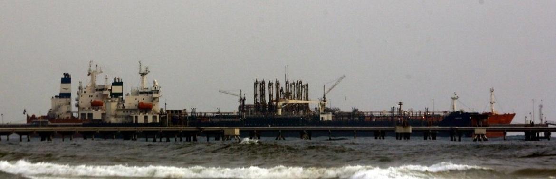 ABD, İran' ın 4 tanker gemisine 'Uluslararası sularda' el koydu