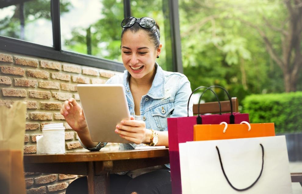 Pandemiyle birlikte özellikle çalışan kadınların online alışveriş alışkanlıkları da değişti