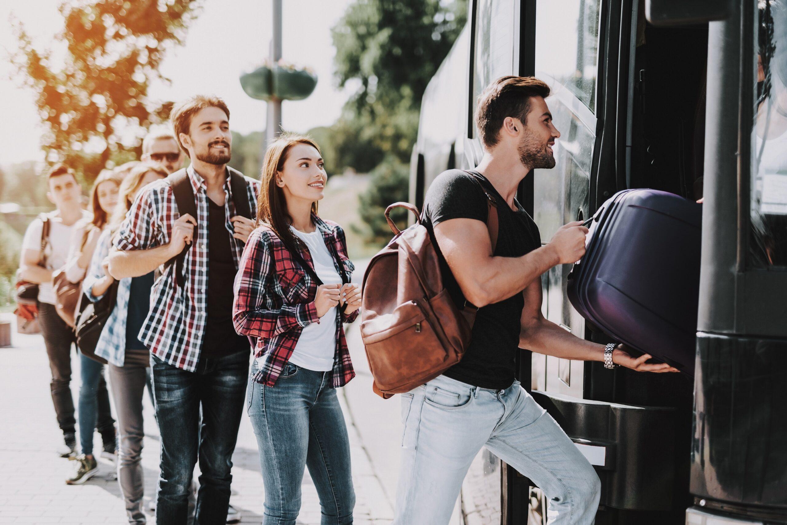Esnek Seyahat' İçin Yeni Hizmet: Otobüs Kiralama!..