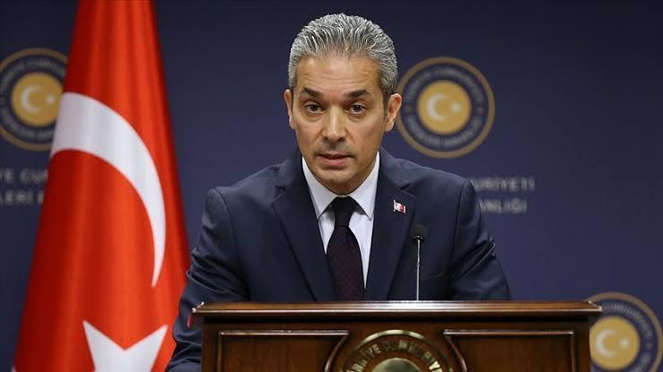 Yunanistan, Türk azınlığa yıllardır asimilasyon ve baskı politikasını sürdürüyor