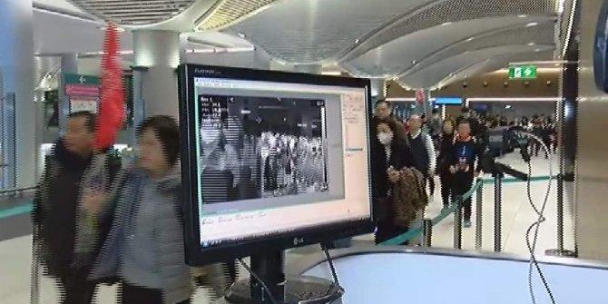 Havalimanlarında Covid-19 test telaşı başladı, yoğunluk bekleniyor