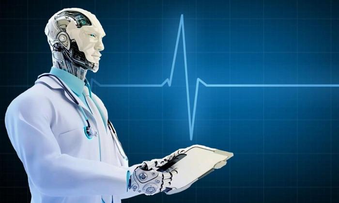 Yapay zeka teknolojileri ve dijital uygulamaları sağlıkta daha da çok yer alacak