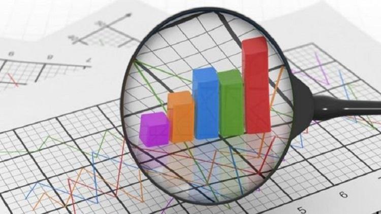 Sanayi üretimi yıllık %0,1 arttı ama yılın ikinci üç ayında geçen seneye göre %16,9 daraldı