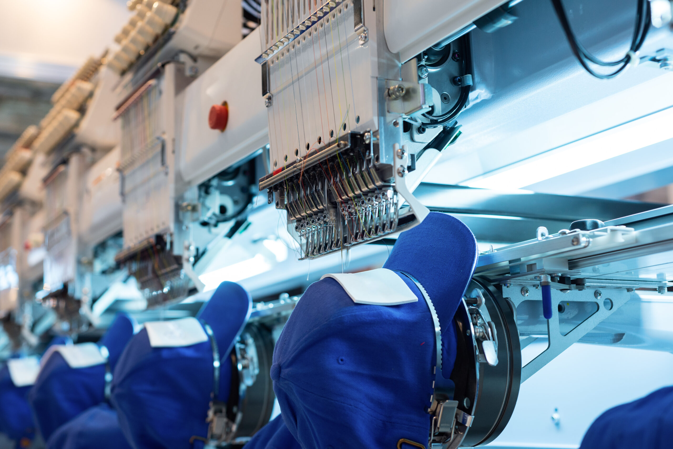 Medikal tekstil ihracatı arttı