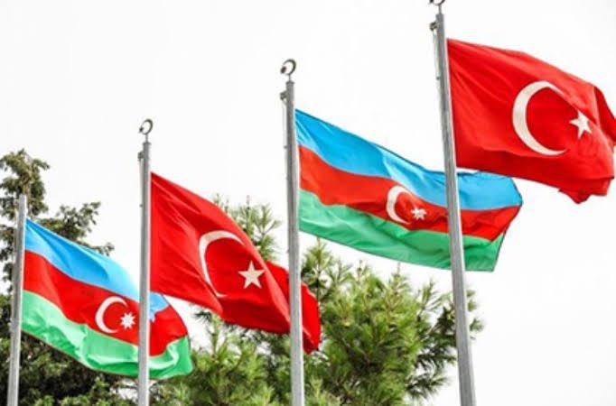 Türkiye ve Azerbaycan, birbirine 'tereddütsüz' destek olacak kardeş ülkelerdir