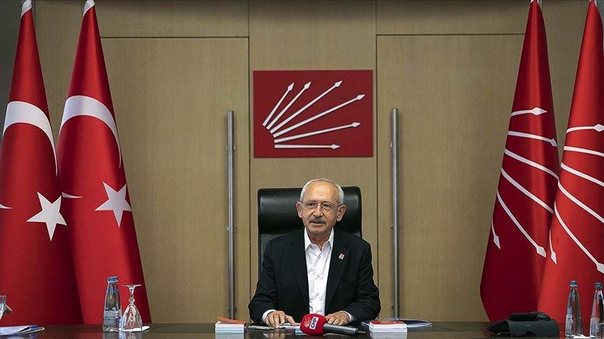 CHP: 'Hükümeti, haklı davalarımızda taviz vermemeye çağırıyoruz!'
