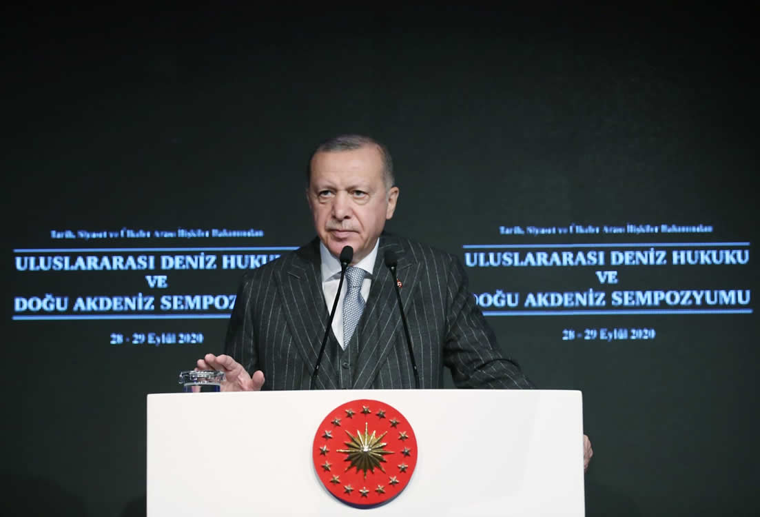 'Hesap vakti geldi diyen Azerbaycan kendi göbeğini kesiyor!'