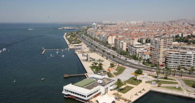 Konut satışlarında İstanbul 30 bin 292 adet ile en yüksek paya sahip oldu