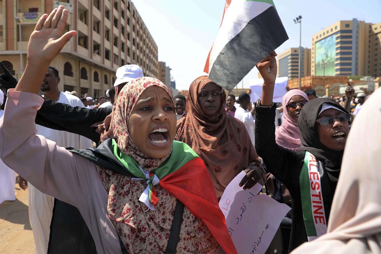 Sudanlılar Laikliği kabul etti, anayasa değişiyor
