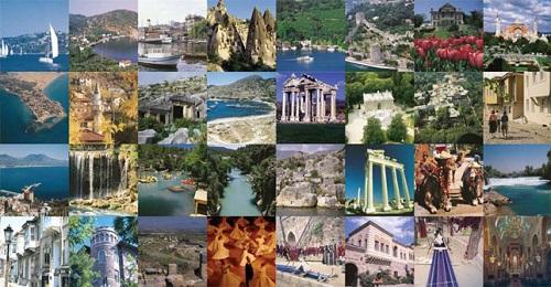 Fatih M. Aygüneş, turizm müzesinde değerli koleksiyon ve arşivini sanal ortamda turizm severlerle buluşturdu