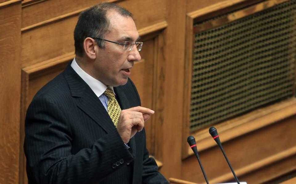 Dimitris Kammenos: 'Yunan halkı bilmeli Lahey'e gidersek Meis'i kaybedeceğiz!'