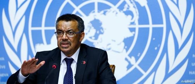 DSÖ: 'Pandemide kritik bir noktadayız!'