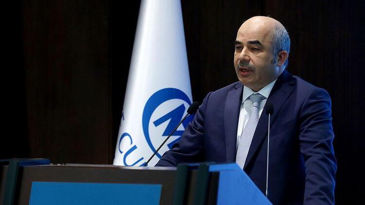 MB Başkanı Uysal: 'Döviz kurunun seviyesi ile ilgili bir hedefimiz yok.'