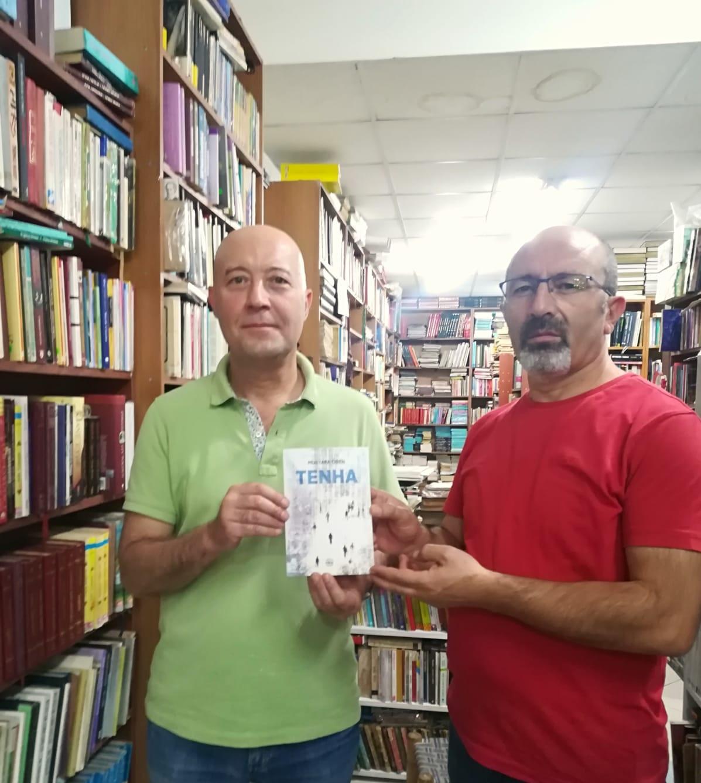 Şair Mustafa Ören yeni kitabıyla karşımızda: 'Tenha'