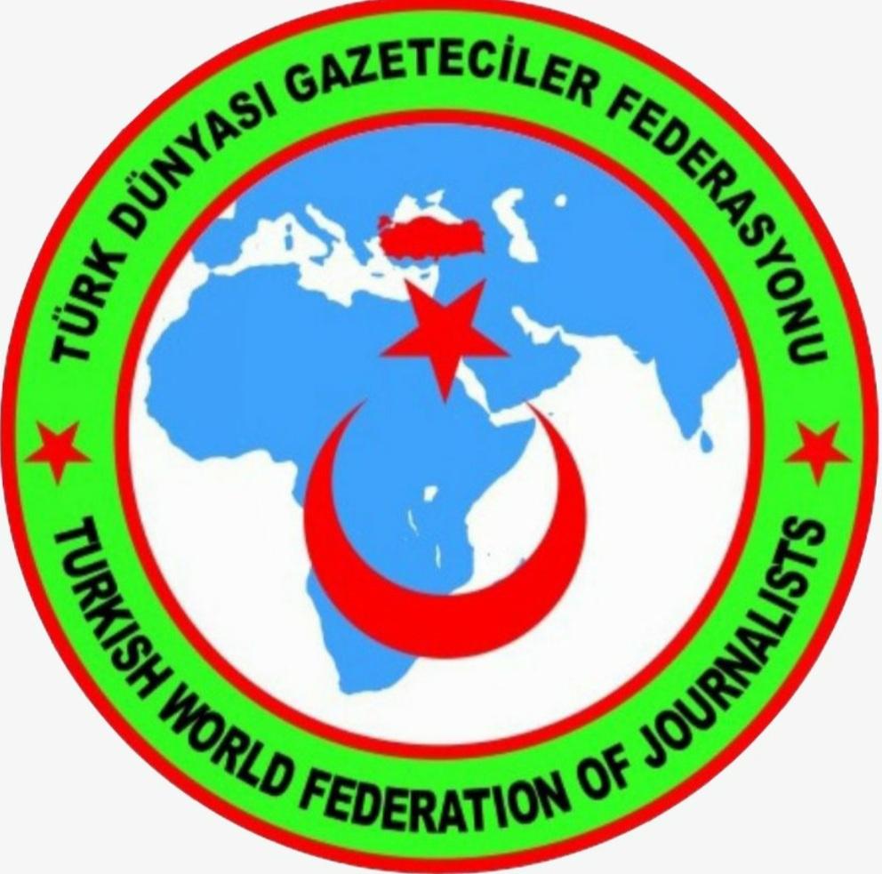 Türk Dünyası Gazeteciler Federasyonu: 'AZERBAYCAN'IN HER DAİM YANINDAYIZ!'