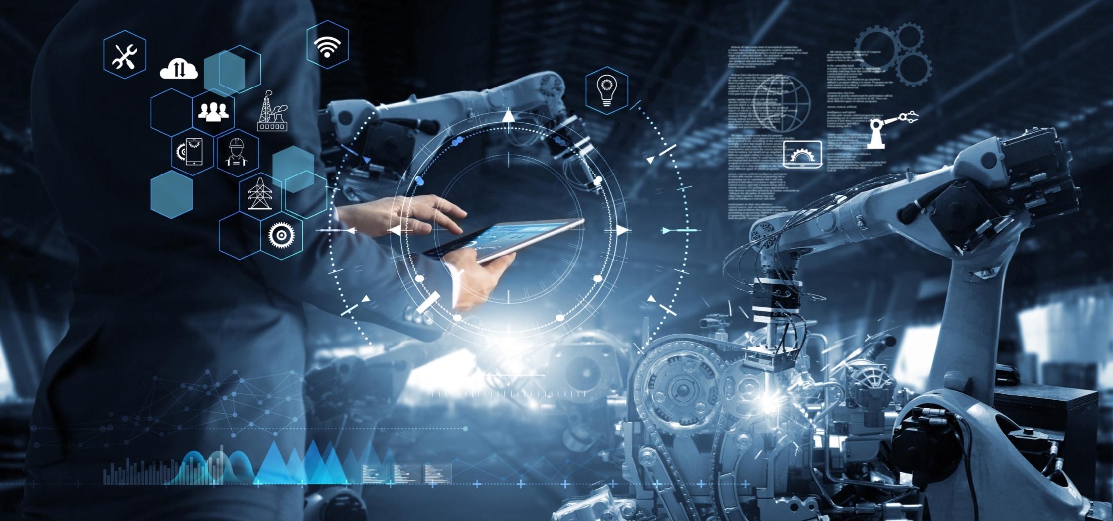 Yapay Zeka'nın gelişimi ve 5G ağlarına etkilenişi, robotik cihaz ve IoT'a etkisi ele alındı