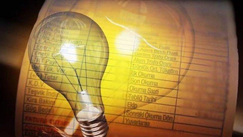 Elektrik fiyatlarına %5,74 ile %5,76 arasında yukarı yönlü finansal iyileştirme yapıldı!..