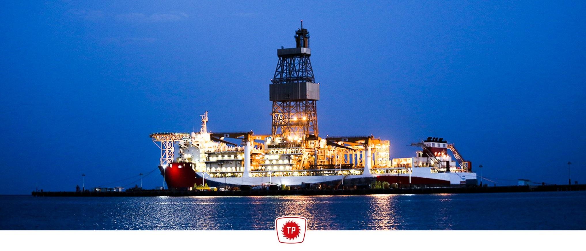 Kanuni sondaj gemisinin ışıkları yandı; ilk görev yeri Karadeniz!..