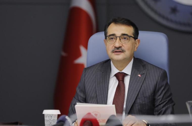 Türkiye' nin yenilenebilir enerji atağı Avrupa ülkelerini geride bıraktı