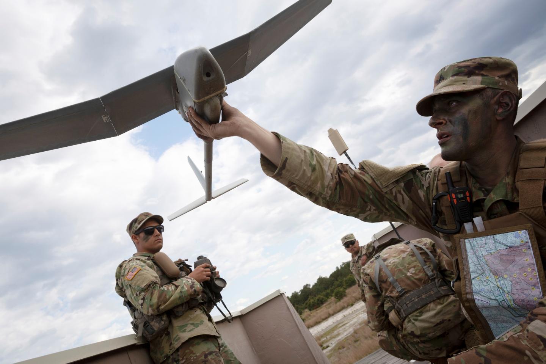 Pentagon hava savunma sistemlerine 'dron avcılığını' da ekledi