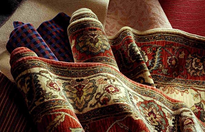 Dünyada Türk halısına olan ilgi her geçen gün artıyor