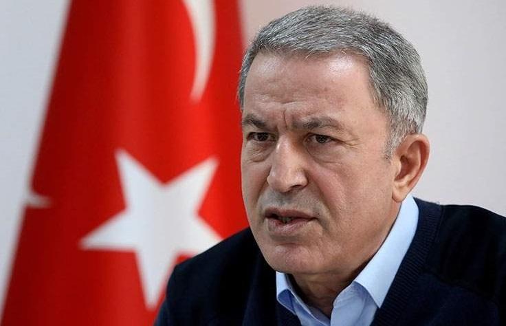 'Türkiye, Karabağ' da ortak barış gücünde yer alacaktır.'