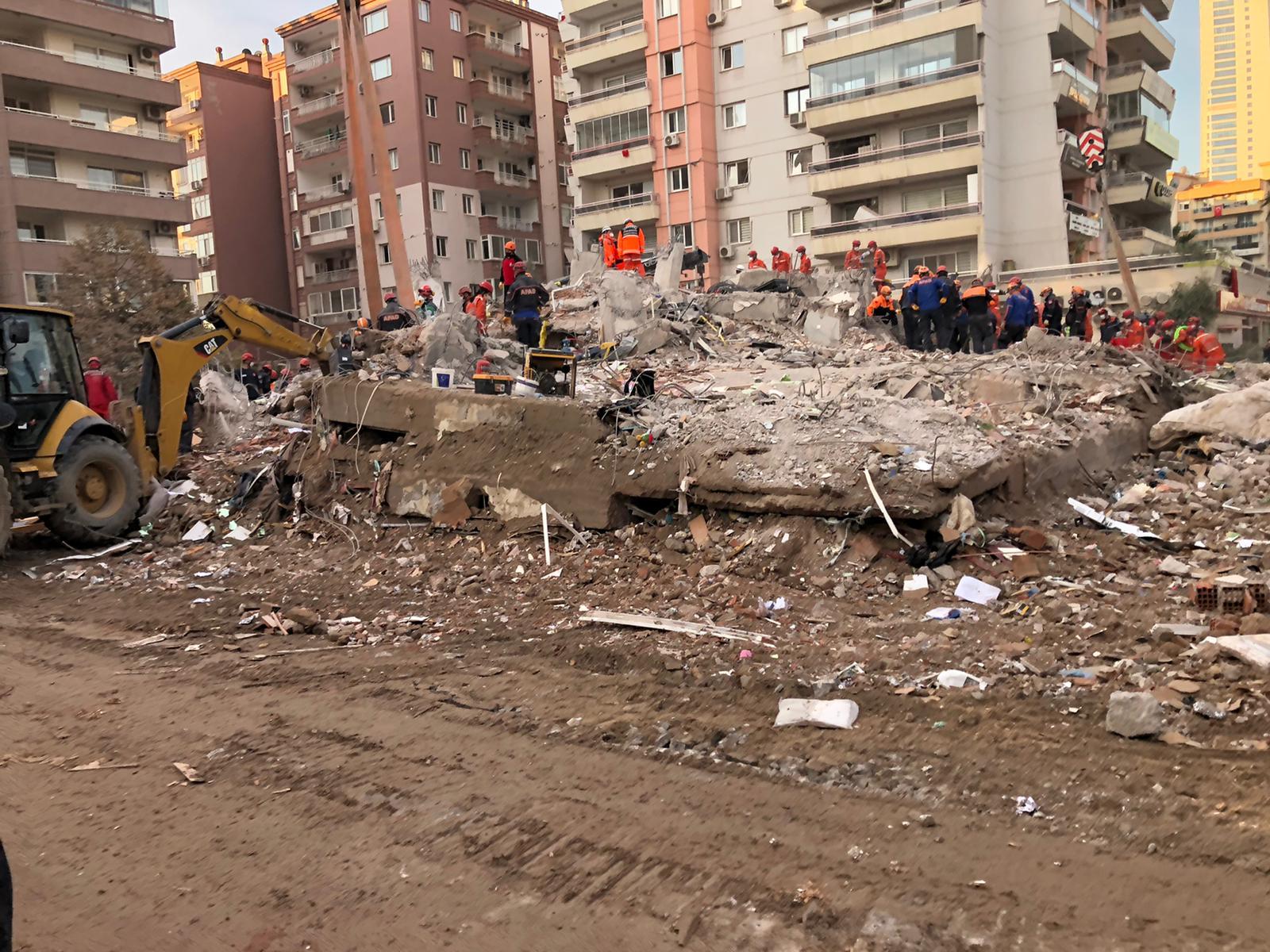 Meclis' te 17 yılda depremle ilgili 58 araştırma önergesi reddedildi!