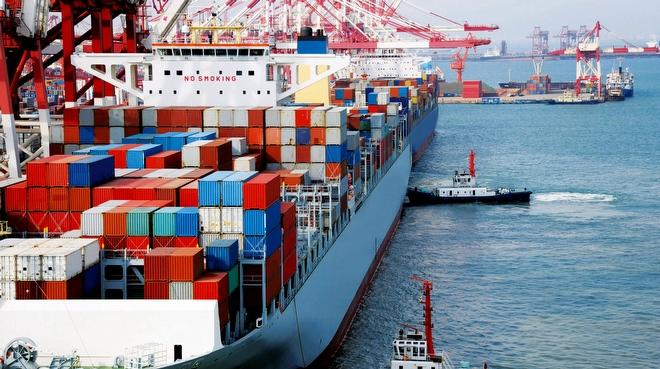 Türkiye 2020 yılı Ekim ayında tüm zamanların en yüksek aylık ihracat değerine ulaştı